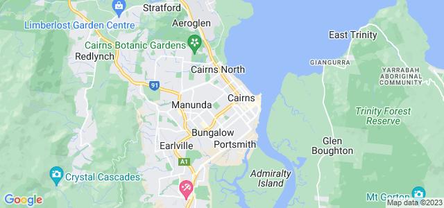 dejta i Parramatta