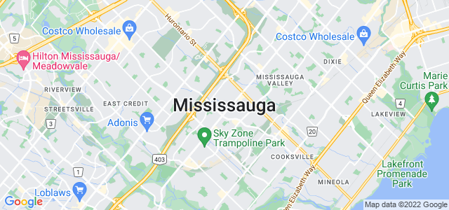 Online Zoznamka v meste Mississauga