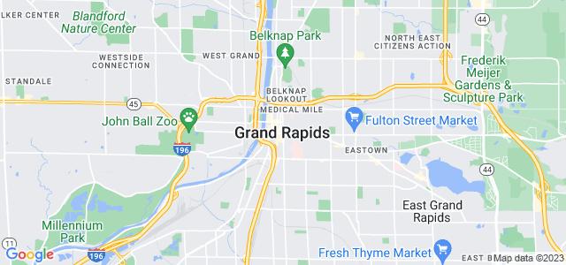 Grand Rapids sito di incontri