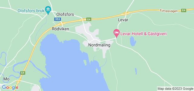 Dejta mn i Nordmaling Sk bland tusentals mn i