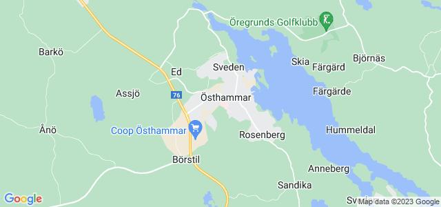 Svenska Kvinna Sker Mn sthammar, Vuxen Linkping