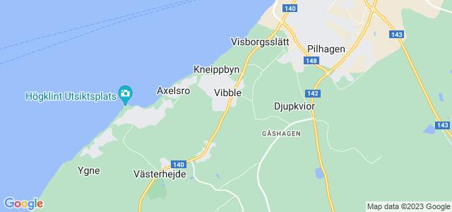 Barbro Ullberg Gardell, Vibble Starks Vg 8, Visby | patient-survey.net