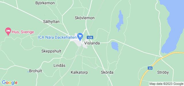 Mari, Kvinna, 45 | Vislanda, Sverige | Badoo