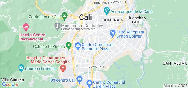 sito di incontri Cali Colombia datazione dilemmi consigli
