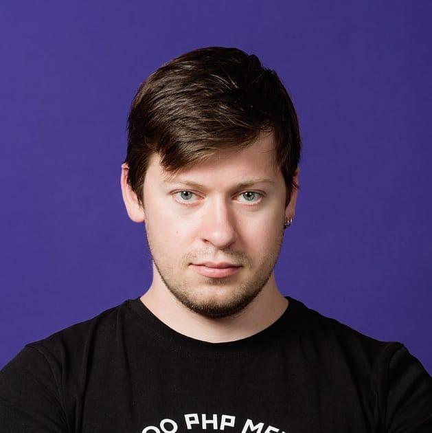 Александр Барановский