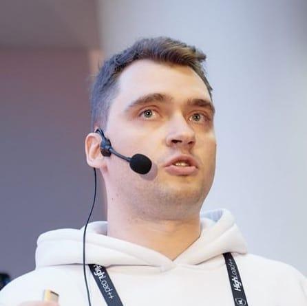 Алексей Тимин