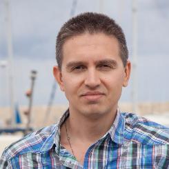 Аркадий Гамза
