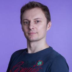 Владимир Солодов