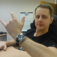 Роман Лаптев