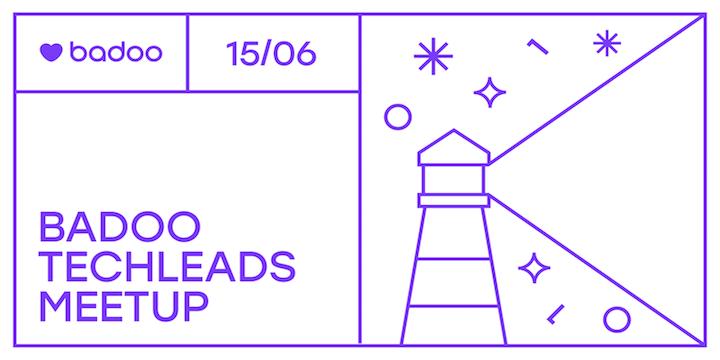Badoo Techleads Meetup #4. Профессиональное выгорание и мотивация