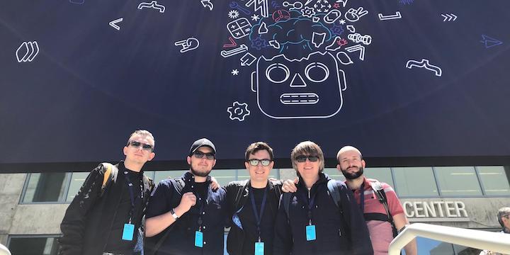 Даб-даб 2019: новинки WWDC и мои впечатления