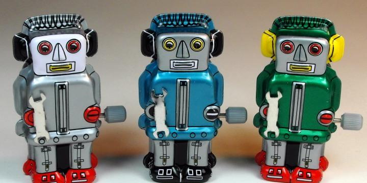 Легко ли научить робота проходить тест для программистов?