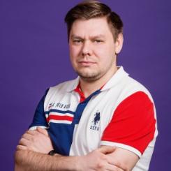 Данил Мухаметзянов