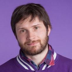 Михаил Галанин