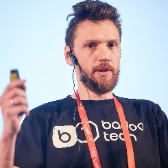 Михаил Курмаев