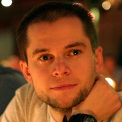 Константин Осипов
