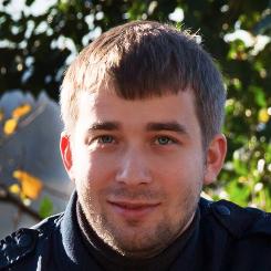 Максим Матюхин