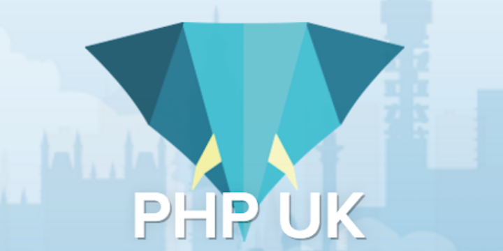 PHP UK Conference 2016