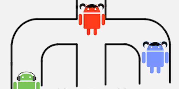 Группировка моделей телефонов Android по контейнерам Docker