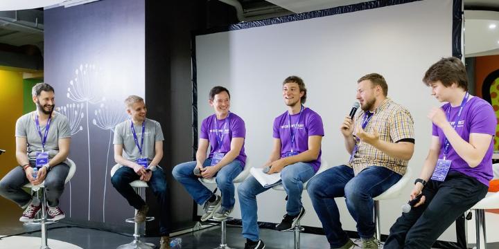 Панельная дискуссия «Cобеседование разработчика: процесс, качество, ожидания»