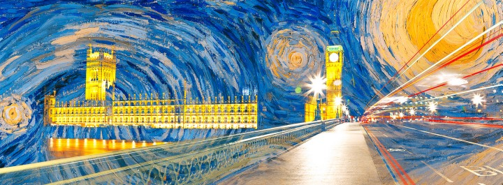 Обзор докладов конференции QCon London 2015