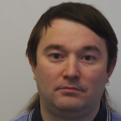Антон Русаков