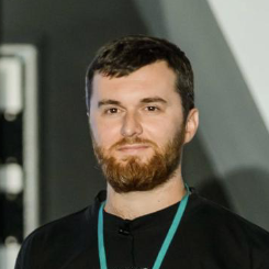 Антон Довгаль