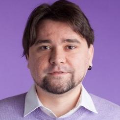 Виктор Короневич
