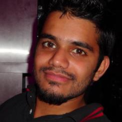 Rajdeep Varma