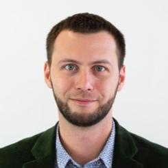 Денис Чернобай