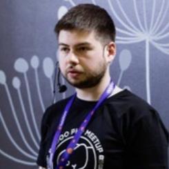 Алексей Солодкий