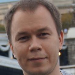 Петр Колпащиков