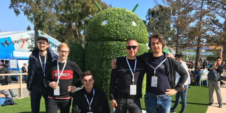 О чём говорили на Google I/O 2019: Android 10, AR-приложения и многое другое