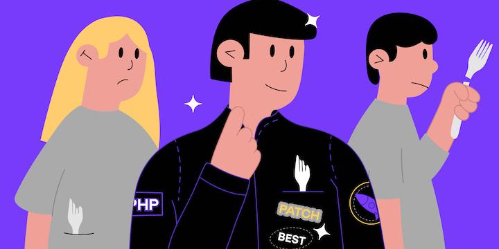 PHP Composer: фиксим зависимости без боли