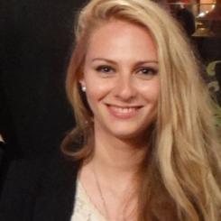 Екатерина Николаенко