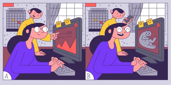 Как перестать беспокоиться и начать верить A/B-тестам