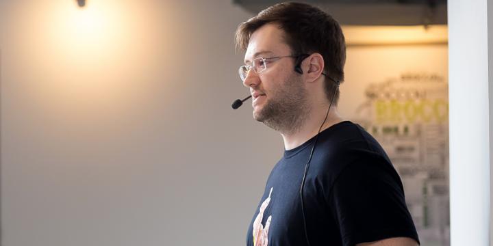 Оптимизация программ на Go