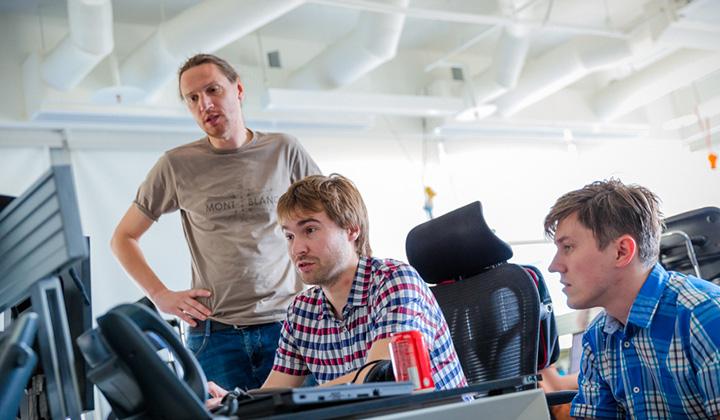 Ребята в Платформе реализуют много open-source решений и проектов.