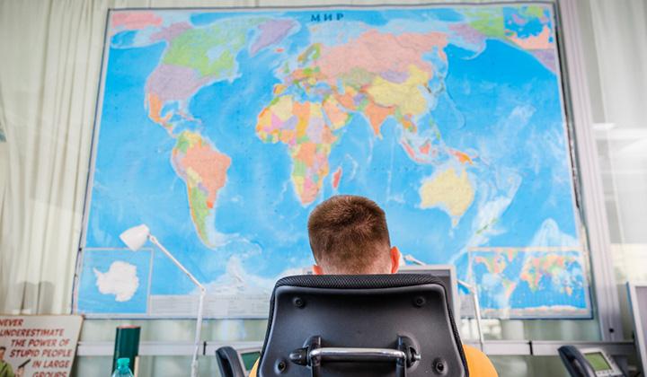 В планах Badoo покорить весь мир.