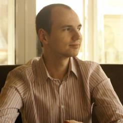 Иван Греков