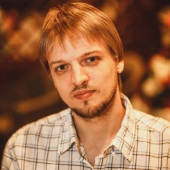 Антон Поваров