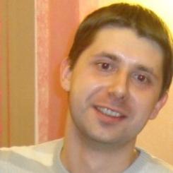 Виктор Пряжников