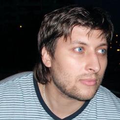 Денис Карасик