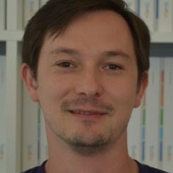 Илья Агеев