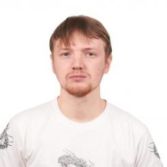 Юрий Насретдинов