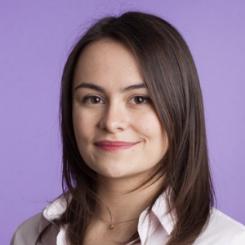 Катерина Спринсян