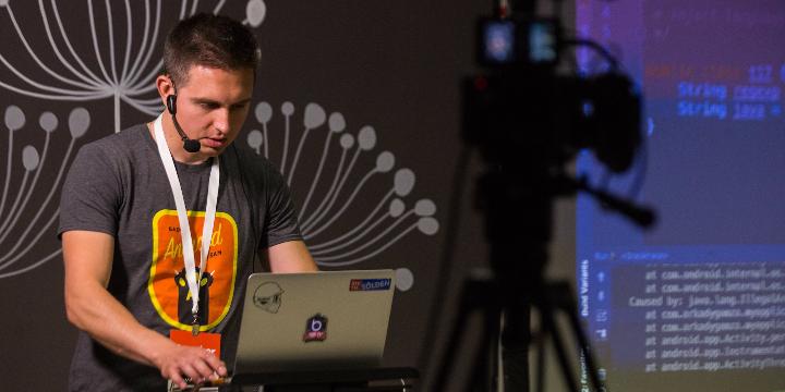 Android Studio умеет больше, чем вы думаете