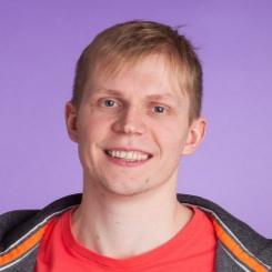 Валерий Чевтаев