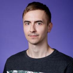 Александр Кулабухов