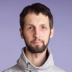 Аркадий Иванов